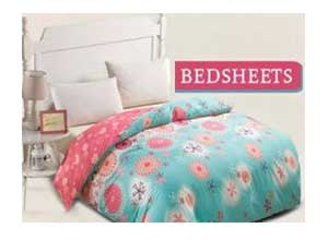 Brands BedSheets