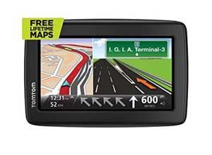 "TOMTOM Start-20 4.3"" GPS Navigation System"