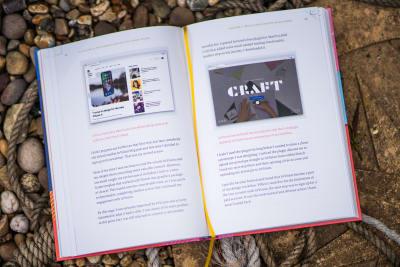 A sneak peek into the Click book