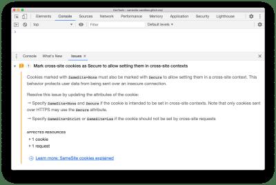 Une capture d'écran de la chronologie Chrome DevTools où les développeurs peuvent suivre et mesurer les mesures, les performances et plus encore
