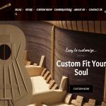KatanaDnet Project Guitar Art Center — Info Temanggung
