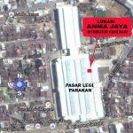 Anma Jaya Peta Lokasi — Info Temanggung