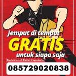 JNT Express Banner 1 — Info Temanggung