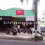 JNT Express Halaman Depan — Info Temanggung