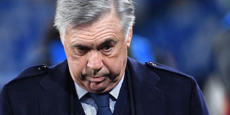 Napoli: Ancelotti non è un martire