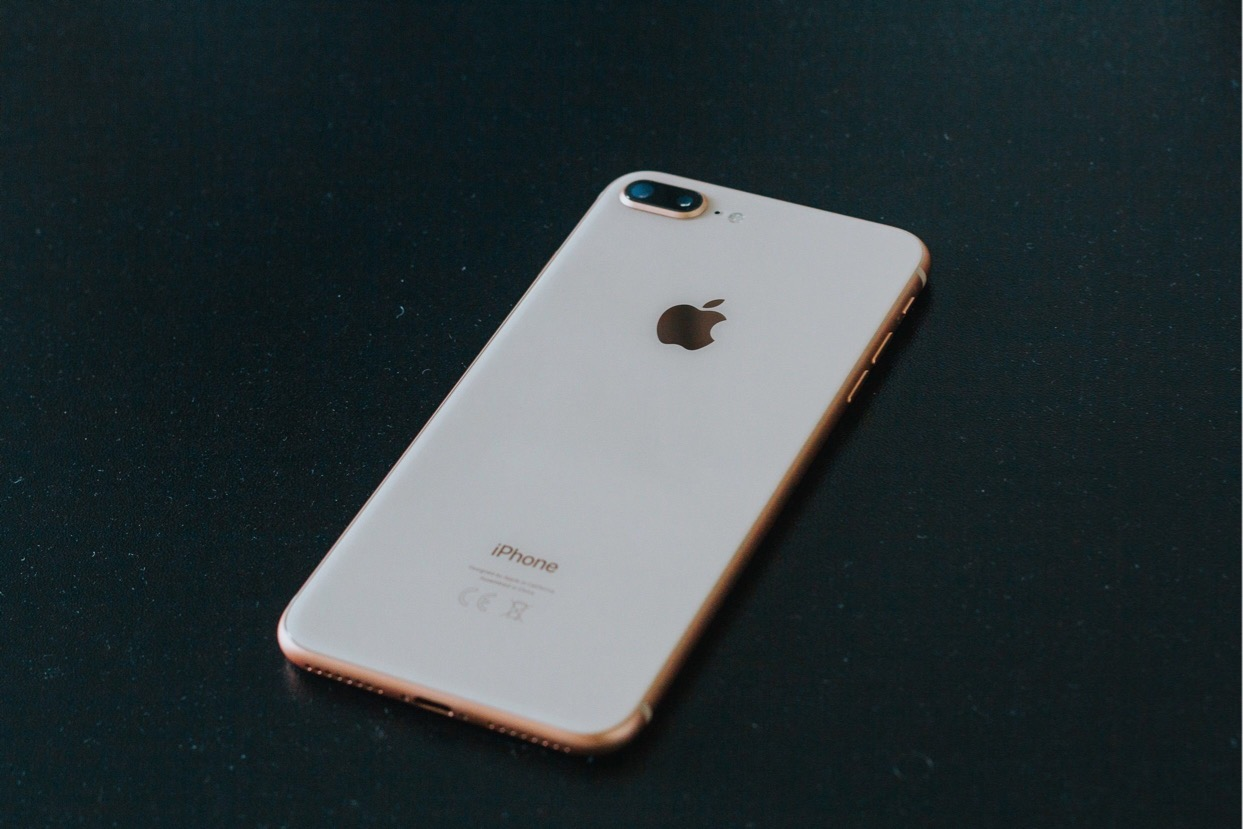 iPhone 8 Plus nel 2020