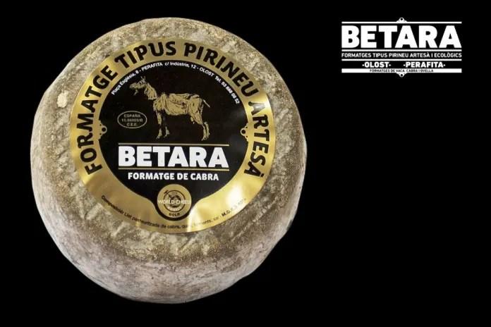 Formatge-de-cabra-amb-llet-crua-Betara-queso-de-cabra-El-Portal-del-Chacinado