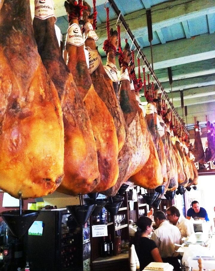 Jamon-Iberico-salazon-preparada-pernil-de-cerdo-El-Portal-del-Chacinado
