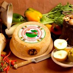 Pecorino, queso de oveja italiano