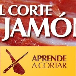 Navidul crea una aplicación para aprender a cortar jamón