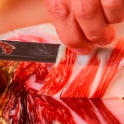 El consumo regular de jamón ibérico bellota retrasa envejecimiento