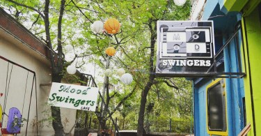 Mood Swingers
