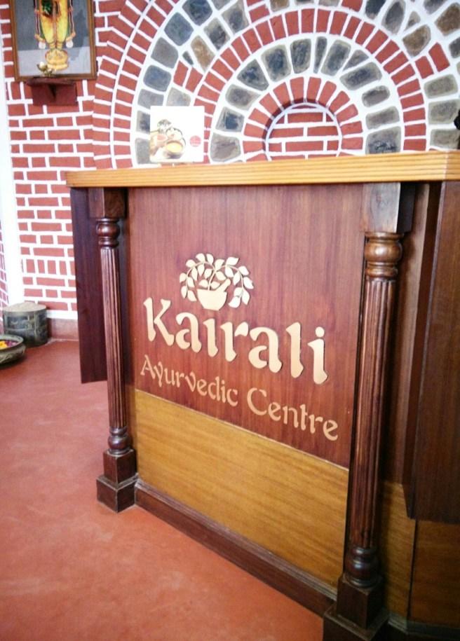 Kairali Ayurvedic Spa