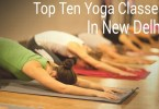 yoga classes in new delhi