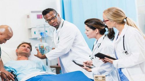 Komplikasi - Definisi dan Penyakit Terkait