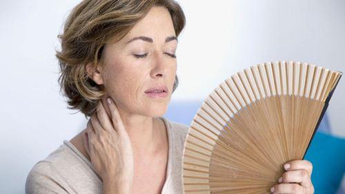 Menopause - Definisi dan Penyakit Terkait
