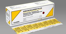 Neurosanbe Plus Obat Kesemutan di Apotik