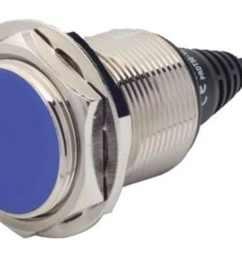 autonics prd series long distance sensing proximity sensors [ 1024 x 768 Pixel ]