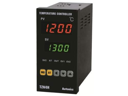 small resolution of autonics tzn4h temperature controller series