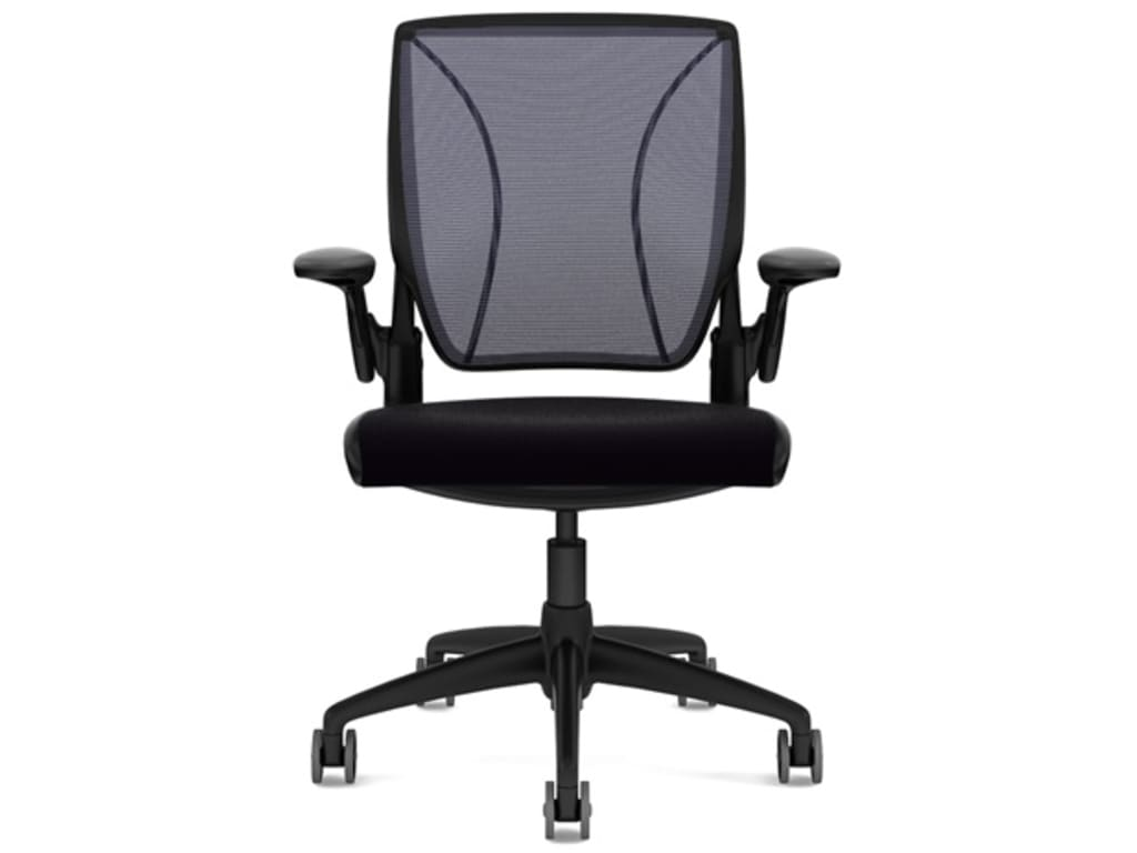 Humanscale Diffrient World Chair W11bm51v101