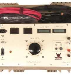 phenix vms 3 series variable voltage power supply [ 1024 x 768 Pixel ]