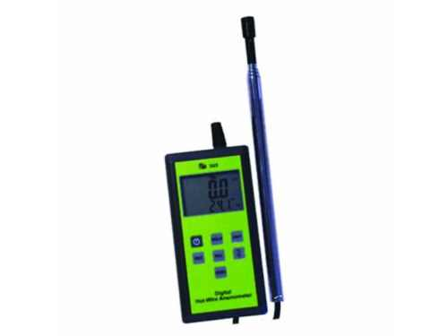 small resolution of tpi 565c1 digital hot wire anemometer