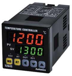 autonics tzn temperature controllers series [ 1024 x 768 Pixel ]