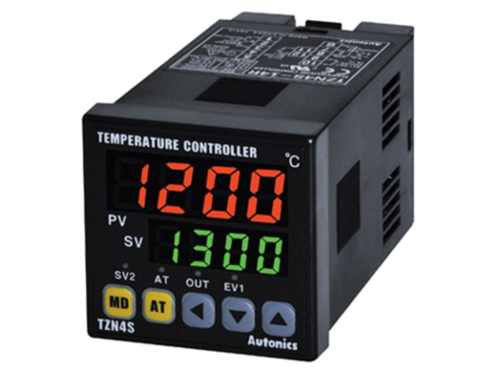 small resolution of autonics tzn temperature controllers series