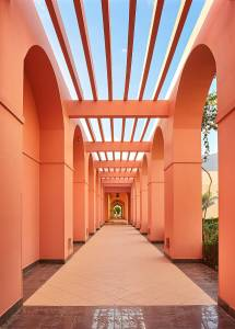 Interiors Architecture - Cairo Egypt