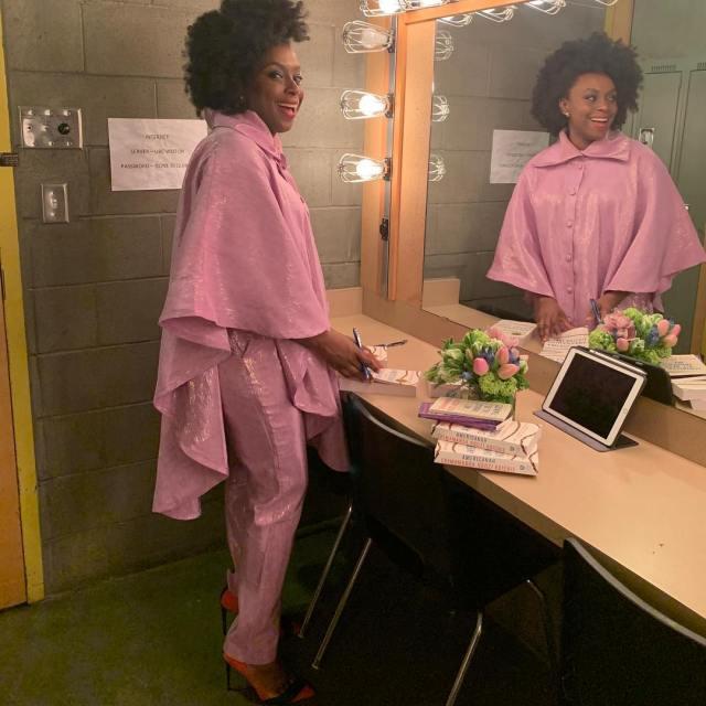 Chimamanda Adichie biography