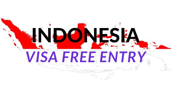 daftar negara bebas visa indonesia Jasa Kitas