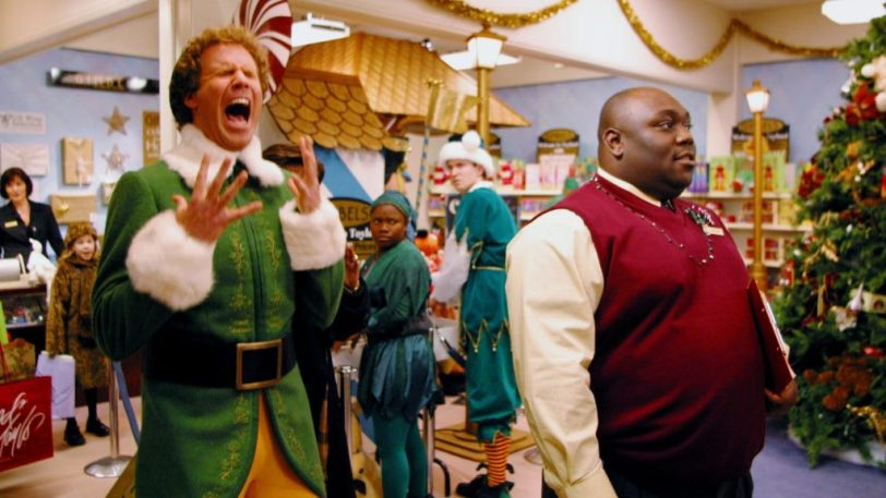 Elf - A Movie Review
