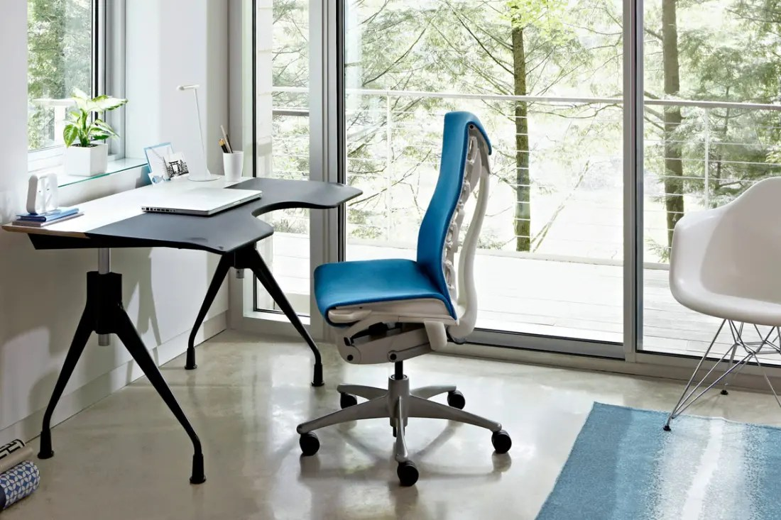 comfortable home office chair orange metal chairs top 10 most for your journal there are a lot of pros and cons to working from but if do decide permanently eliminate commuting life few items necessary it