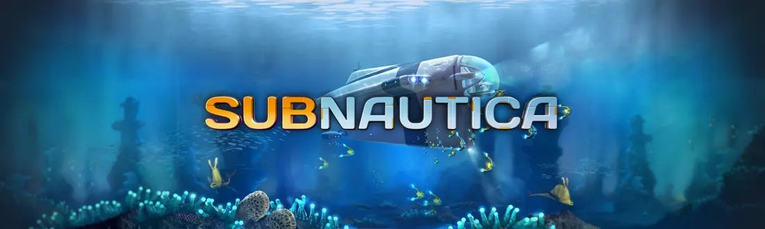 subnautica a great game