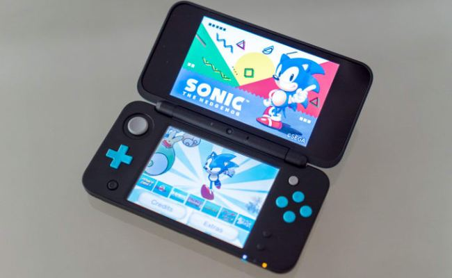 Can You Play Nintendo 3ds Games On A 2ds Gamers