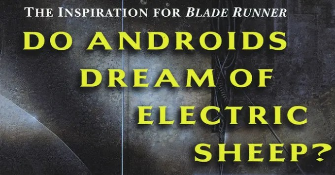 book review do androids