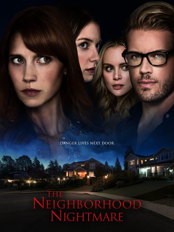 The Killer Next Door Lifetime : killer, lifetime, Lifetime, Review:, There, Killer, Street?', Criminal