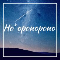 Ho' oponopono & Let it Be