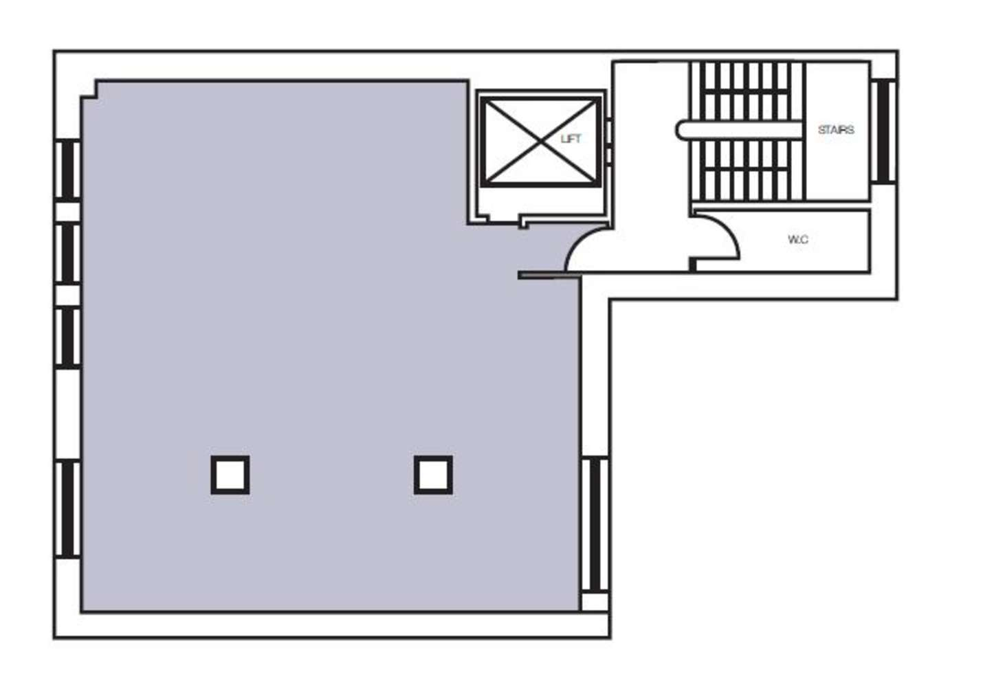 hight resolution of offices london ec2m 2pl 37 sun street 28861