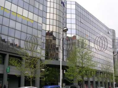 Location De Bureaux En Indre Et Loire 37 JLL