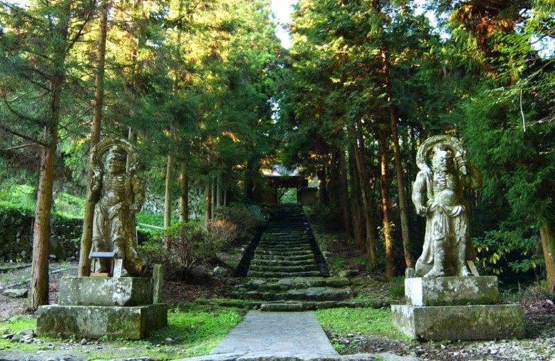 Experience A Spiritual Retreat In Kyushu Travel Japan Jnto