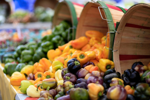 13 things to do in portland farmers market
