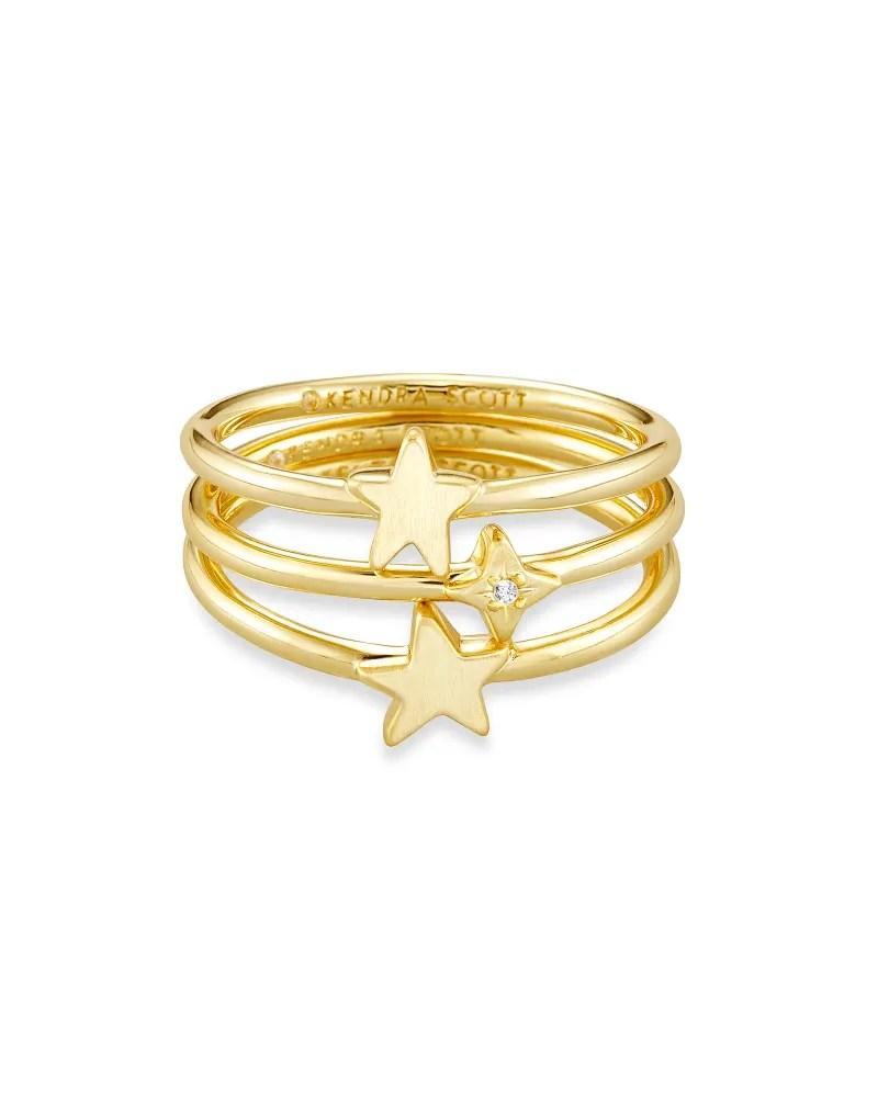 Ring Star : Kendra, Scott