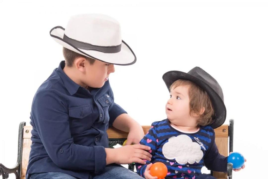 kidsfoto.es Sesión infantil de hermanos, fotografo de niños en Zaragoza