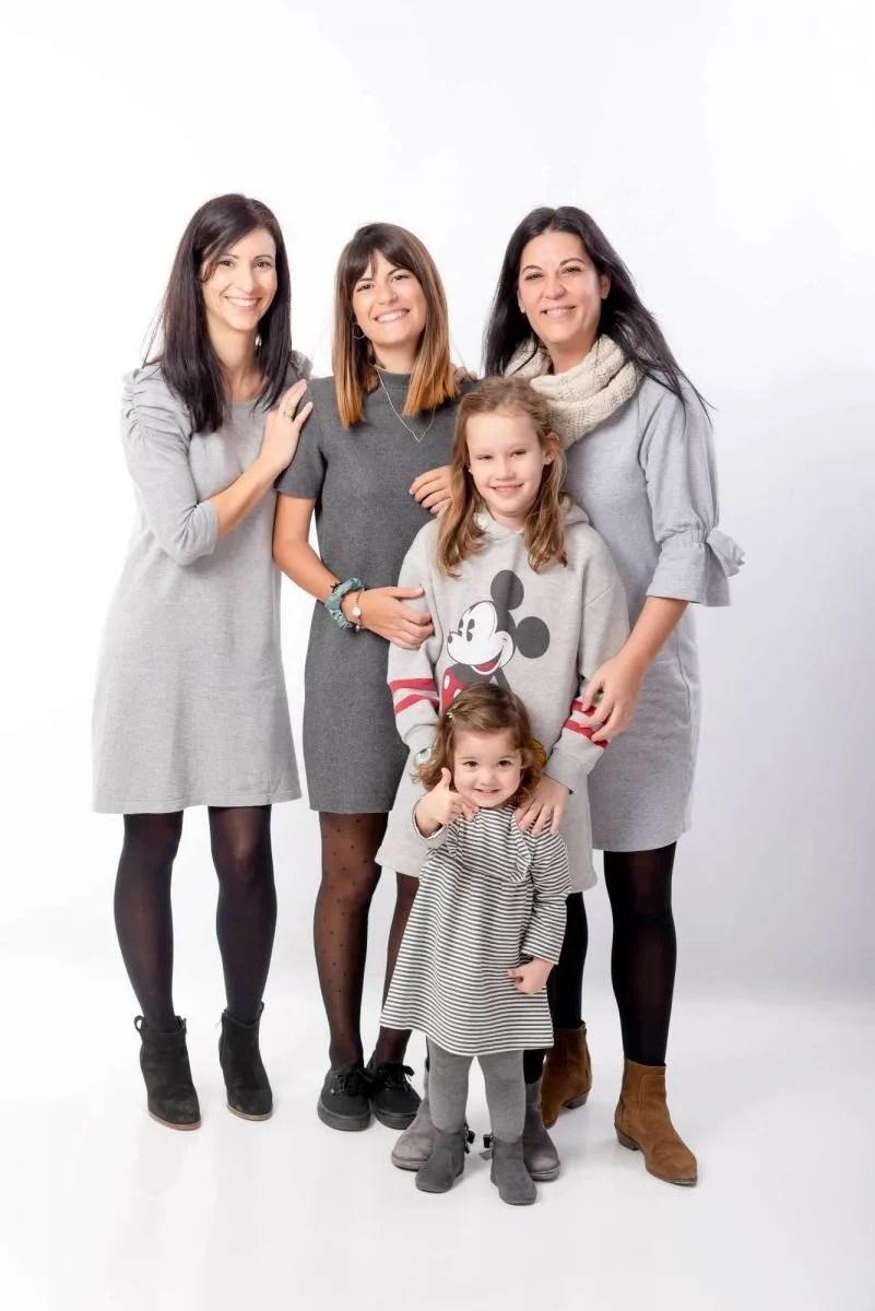 kidsfoto.es Sesión familiar e infantil. Fotografía familiar e infantil de estudio. Fotógrafo niños en Zaragoza
