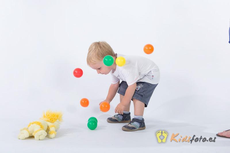 kidsfoto.es Fotografía infantil de estudio