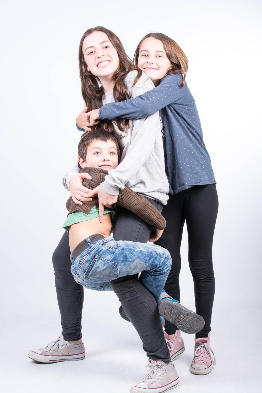 kidsfoto.es Sesión fotográfica infantil, fotografía de niños
