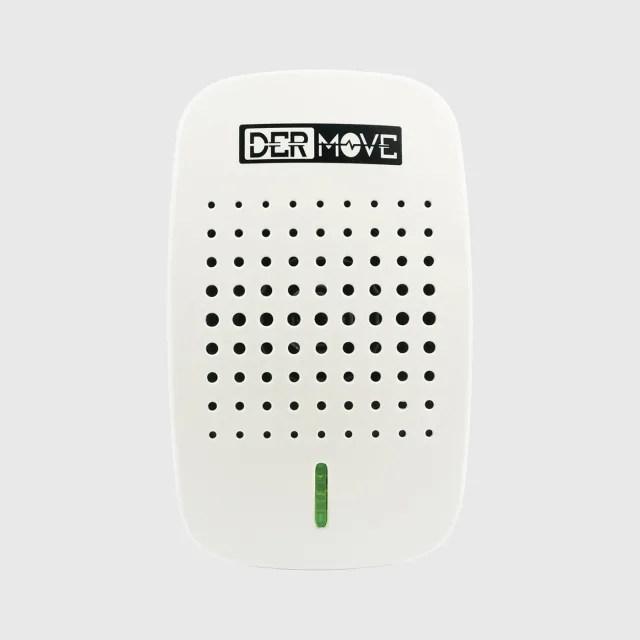 DERMOVE : Fuse : Ultrasonic Pest Repeller