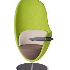 Leanback Lounger Chairs Modern Armchairs Images Lean Back And Relax As You Work Konig Neurath Place Lounge Chair