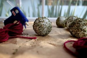 catnip yarn ball 2